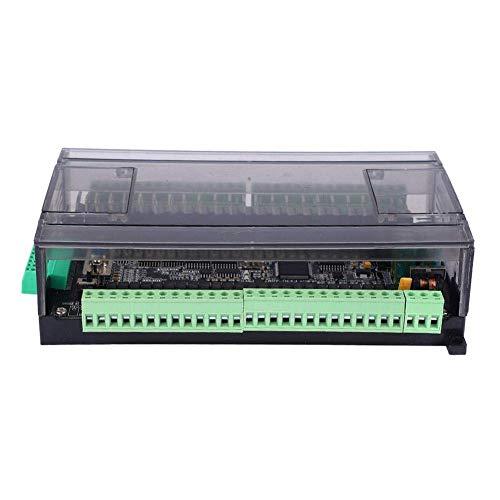 BINGFANG-W Driver del Motore PLC di Controllo Logico programmabile, FX3U-48MT 24 Input 24 Uscita 24V 1A modulo di Controllo Industriale con L'Alta velocità di conteggio Stampante 3D