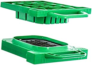 "$379 » Saber King 980-000-43A Lettuce Shredder Blade 5/16"", Green"
