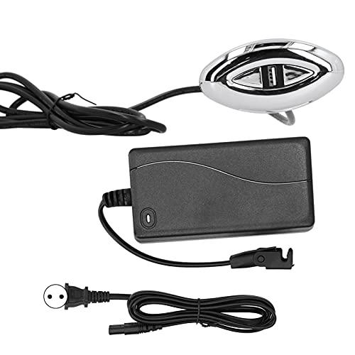 Eulbevoli Controlador de Mano, Conector de 5 Clavijas para sofá, Controlador eléctrico para el hogar para sofá(Transl)