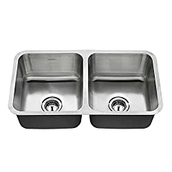 Single Bowl Vs Double Bowl Sink Pros Cons Comparisons And Costs