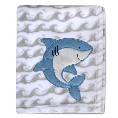 manta tiburon niño fabricante Baby Essentials