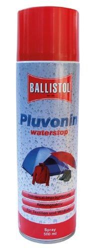 G8DS Ballistol Pluvonin Imprägnierspray mit Nano Technik 500 ml