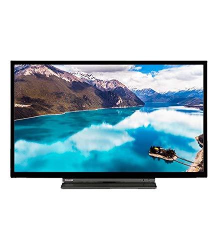 Toshiba - TV Led 80 Cm 32 Toshiba 32Ll3A63Dg Full