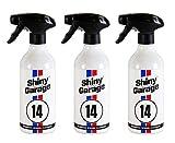 Shiny Garage Felgenpflege