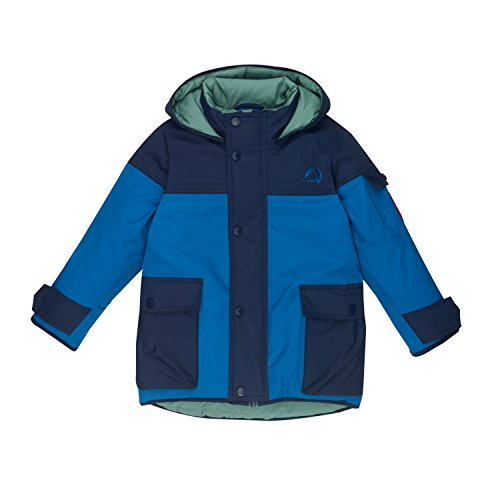Finkid Pikku Tuppi, 130/140 Kinder, Navy/Seaport
