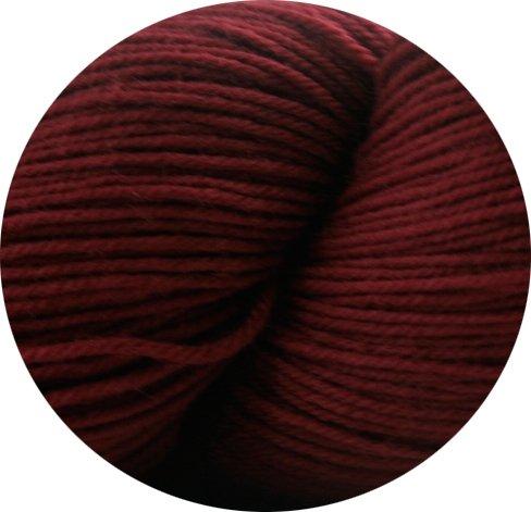 Cascade Heritage Sock Yarn - WINE