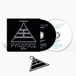 Pyramide, Epilogue (Edition collector limitée) | 2CD digipack 27 titres