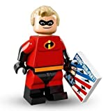LEGO Disney Series 16 Collectible Minifigure - Mr. Incredible (71012) by LEGO