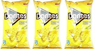 ドリトス レギュラー塩味 160g×3