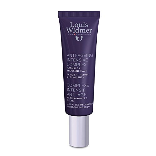 Widmer Anti-ageing Intens 30 ml