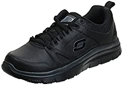 Top 10 Best Work Shoes for Flat Feet 9