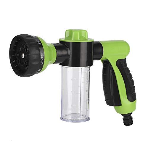 Auto Waterpistool, Auto Auto Multifunctioneel Schuim Waterpistool Hogedrukreiniging voor Home Car Wash