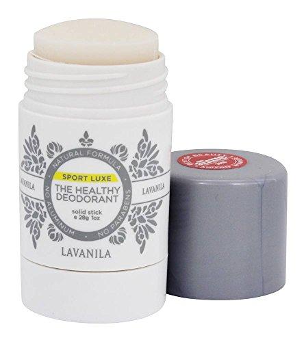 Lavanila-The Healthy Deodorant Sport Luxe, 1 Ounce