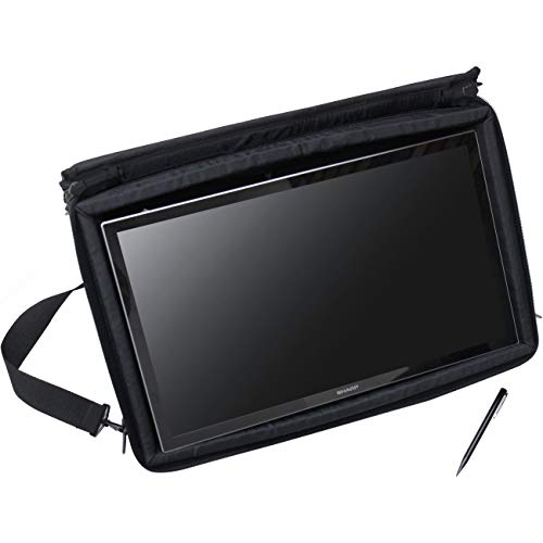 Carrying Case for 20 Monitor - JELCO JEL-S20CB