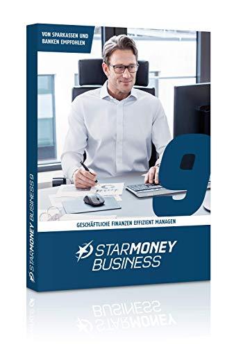 StarMoney 9 Business Jahreslizenz inkl. Support PKC Keycard ohne Datenträger