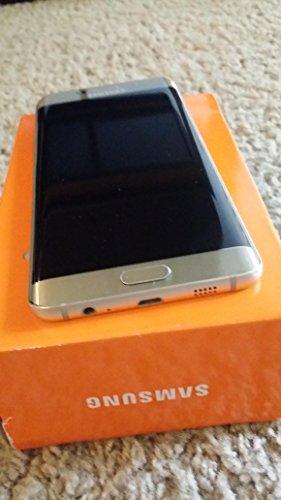 Samsung Galaxy S6 Edge Plus G928A Factory Unlocked 64gb Gold