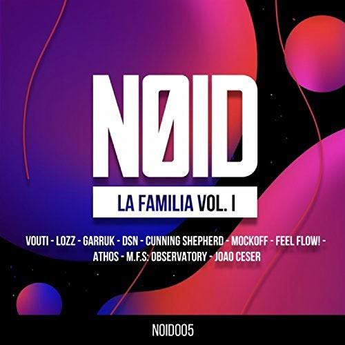 Command D (Original Mix)