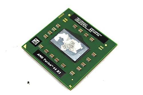 AMD Turion 64 X2 Dual-Core TL-50 1.6GHz Processor (TMDTL50HAX4CT)
