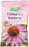 Echina-C Bonbons | Caramelos rellenos de equinácea, grosella negra y acerola | 75 gr | A.Vogel