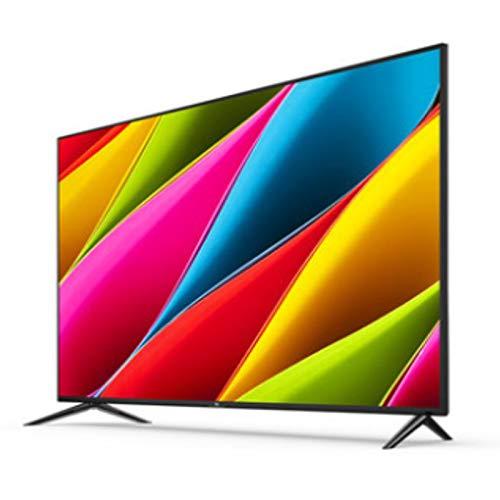 CFYP Smart Televisores Monitor LCD Home Theatre, 4K TV Led Televisor, WiFi Incorporado HDMI, USB, Puertos VGA - Frecuencia de Actualización 60Hz