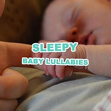 #15 Sleepy Baby Lullabies
