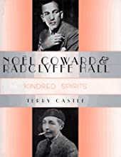 No�l Coward and Radclyffe Hall: Kindred Spirits