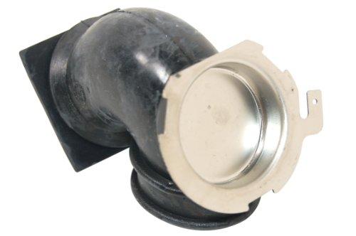 IKEA Magneet Whirlpool vaatwasser Connector/Bend. Origineel onderdeelnummer 481253028094