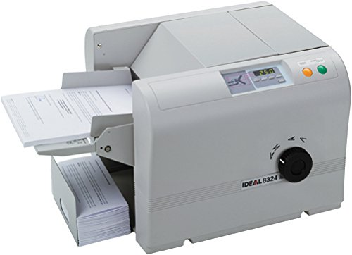 IDEAL 83240011 Ideal Falzmaschine 8324