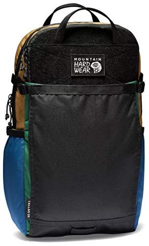 Mountain Hardwear Tallac 30 Rucksack, Schwarz / mehrfarbig