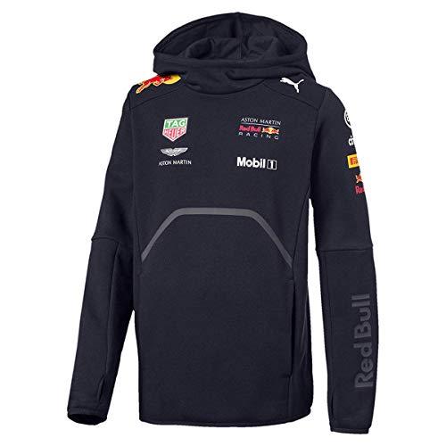 Red Bull AMR Kids Hoody 2018, 128