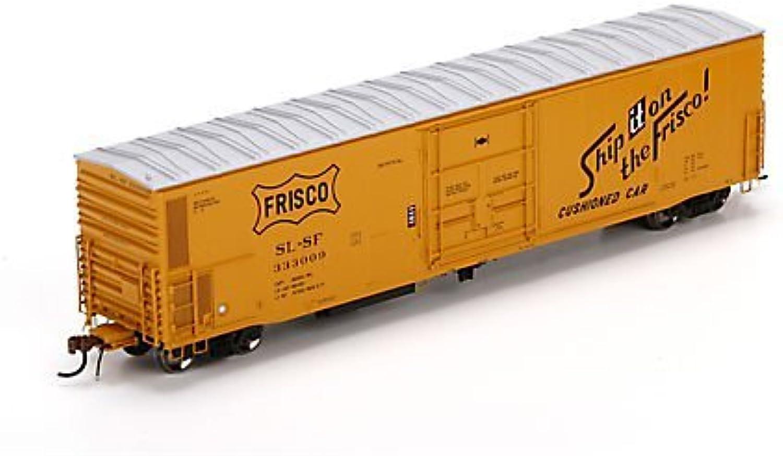 el mas de moda HO 57' Mechanical Reefer Reefer Reefer w Sound, Frisco  333009 by Athearn  primera reputación de los clientes primero