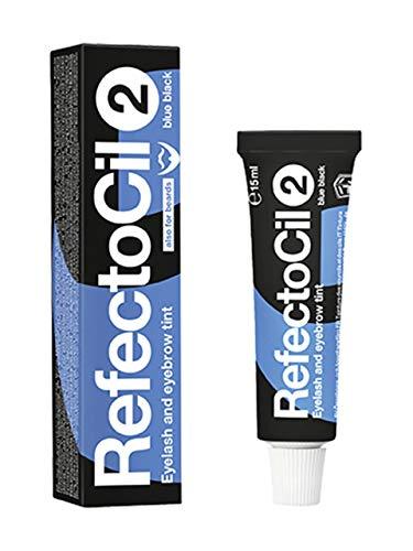 Refectocil Blauschwarz Nr. 2 mit 15ml