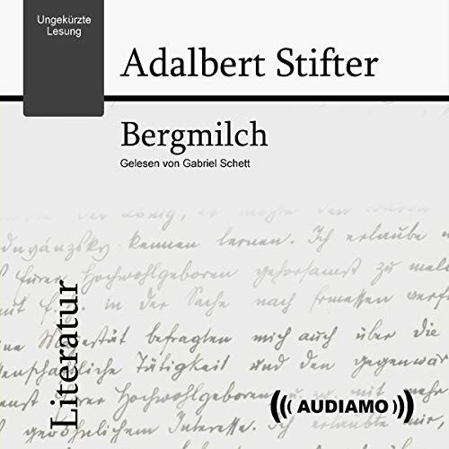 Bergmilch cover art