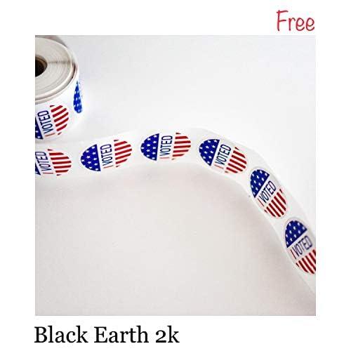Black Earth 2k