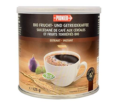 MORGA(モルガ)『PIONIER 麦芽穀物コーヒー』