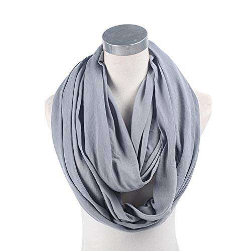 Great Price! Nursing Scarf Baby for Mothers Convenient Infant Multi-use Lightweight Ultra Safe Shopp...
