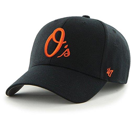 '47 MLB Baltimore Orioles '47 MVP Cap