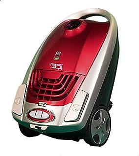 مكنسة كهربائية من اي جي ايه، 2000 وات - احمر