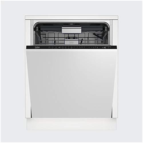Lave-vaisselle encastré 14 places classe A++ 60 cm DIN28422