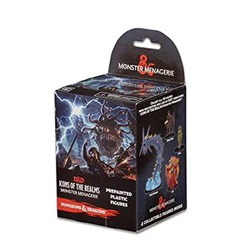 Icons of the Realms - Monster Menagerie Booster Pack by d.Co (Original Version)