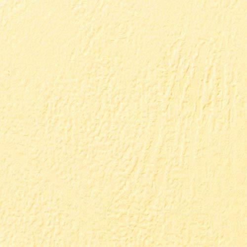 GBC Portadas encuadern. LeatherGrain 250 gsm A4 marfil (100) - Cubierta (Marfil, 100 hojas, 215 mm, 300 mm, 30 mm, 1,57 kg)