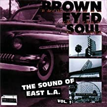 Brown Eyed Soul  Vol 01