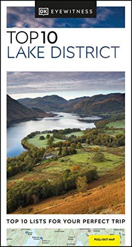 DK Eyewitness Top 10 Lake District
