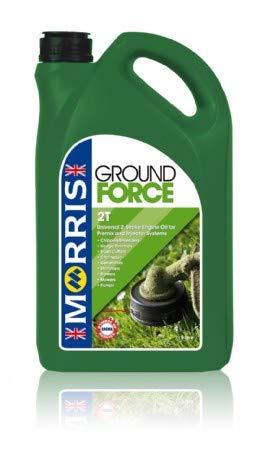 Morris Ground Force 2T Universal 2-Takt-Öl, 5 Liter