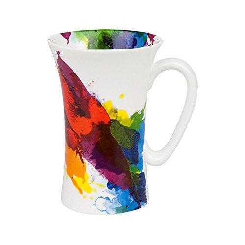 Könitz Mega Mug on Colour - Flow