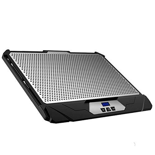 KLIM Swift Base de Refrigeración para Portátil Alto Rendimiento en Aluminio para...