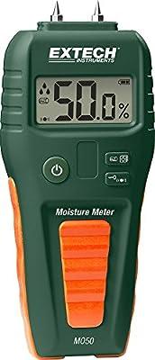 Extech MO50 Compact Pin Moisture Meter