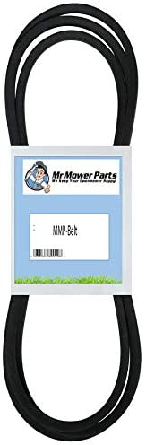 Mr Indefinitely Mower Parts Lawn Snow Blower With Made Kevlar Belt For Ranking TOP6