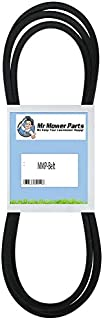 Mr Mower Parts Lawn Mower Snow Blower Belt Made With Kevlar For SEARS Craftsman # 9180R