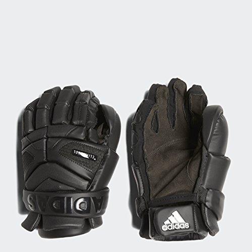 adidas Freak Flex Lacrosse Goalkeeper Gloves Black Size 13
